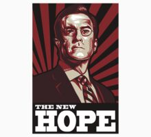 The New Hope - Stephen Colbert for President 2012 One Piece - Long Sleeve