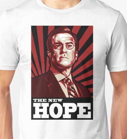 The New Hope - Stephen Colbert for President 2012 Unisex T-Shirt