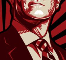 The New Hope - Stephen Colbert for President 2012 Sticker
