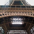Eiffel Tower by Robyn Forbes
