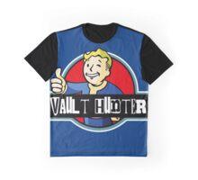 Vault Hunter Graphic T-Shirt