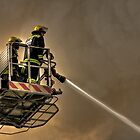 Cape Town Fire & Rescue by Marc Fletcher