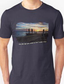 Sunset Tee T-Shirt