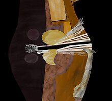 """Necessary Nevertheless"" by Patrice Baldwin"