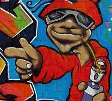 Cool Dude by wiggyofipswich