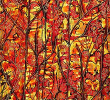 To Remember Autumn in Winter by Nira Dabush