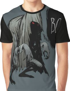 The Lurker Graphic T-Shirt