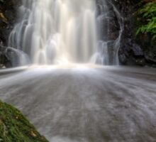 Glenoe Waterfall Sticker