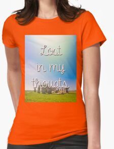 hipster background T-Shirt
