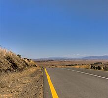 Road to Nowhere by Marc Fletcher