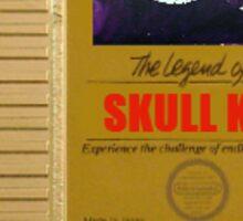 The Legend of SKULL KID Sticker