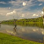 Lake Hume 2 by fotoWerner