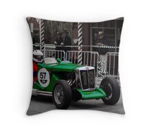 MG TC Tillet Special 1948 Throw Pillow