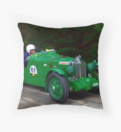 MG K3 1933 Throw Pillow