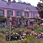 Monet's Home and Garden, Giverny, France. by johnrf