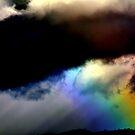 Fighting in the sky. by Turi Caggegi