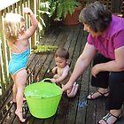 Sydney Summer 2012 by Taylor Tran