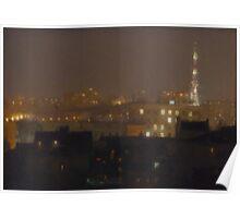 Rostov by Night Poster