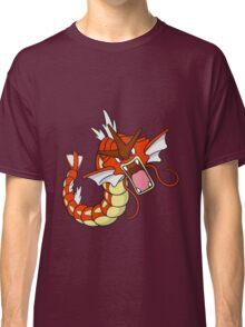 Rare Red Gyarados Classic T-Shirt