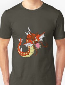Rare Red Gyarados T-Shirt