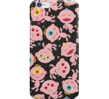 Baby monsters. iPhone Case/Skin