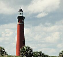 Ponce de Leon Inlet Lighthouse by tsarts