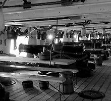 Below Decks 2 by tunna