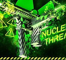 Nuclear Threat by Gamers