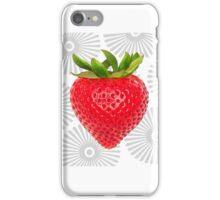 Berry Burst iPhone Case/Skin