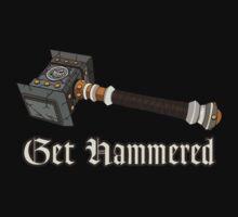 Get Hammered by Natasha C