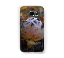Mushroom Kingdom (0389) Samsung Galaxy Case/Skin