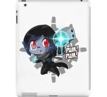MMO's Cute Classes - Gunner iPad Case/Skin