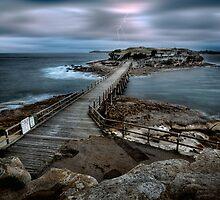 Bare Island by Jason Pang, FAPS FADPA