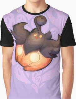 Trick-or-Treat Graphic T-Shirt