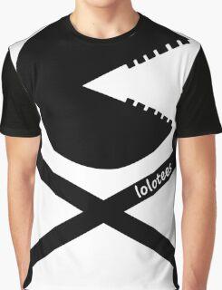 Pac Skull Graphic T-Shirt