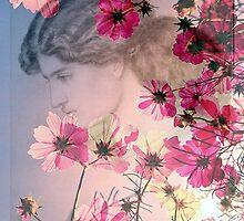 Jane Morris by Nightingale