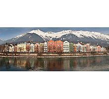 Innsbruck Photographic Print
