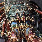 Lobster iPhone Case by Jan Vinclair