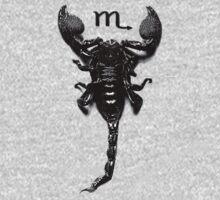 Scorpio Rising by Shevaun  Shh!