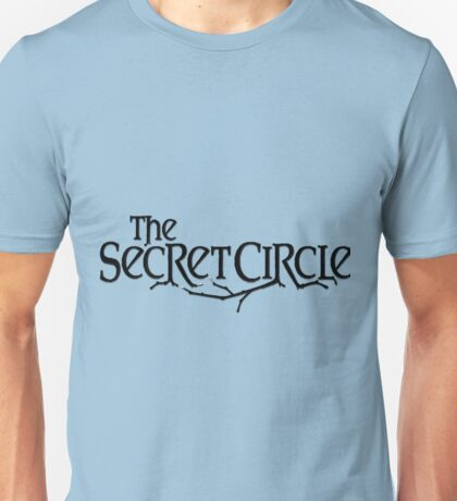 The Secret Circle - (Designs4You) Unisex T-Shirt