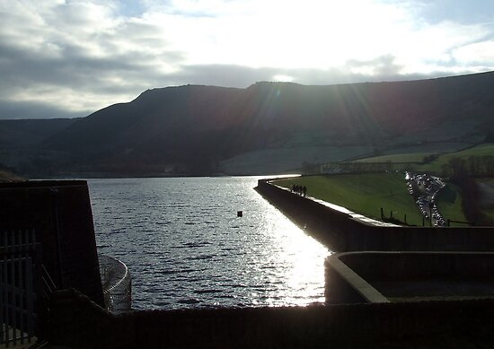 Dovestones Reservoir, Saddleworth by dawnandchris