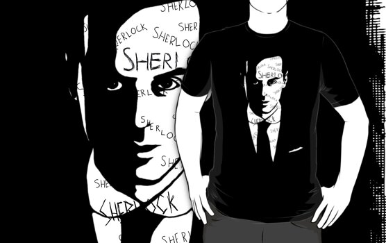 Moriarty's Obsession by sherbear