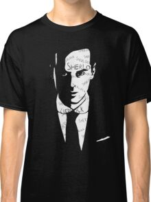 Moriarty's Obsession Classic T-Shirt