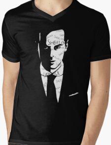 Moriarty's Obsession Mens V-Neck T-Shirt