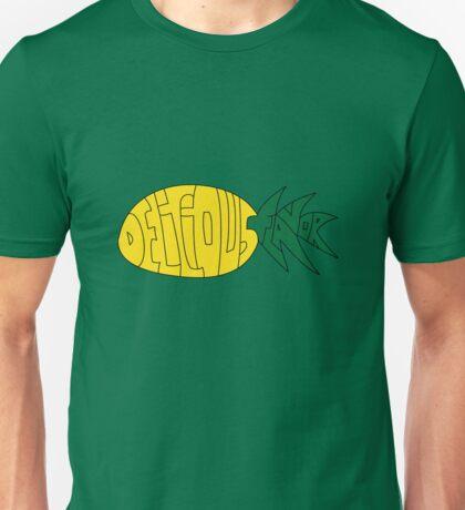 Delicious Flavor Unisex T-Shirt