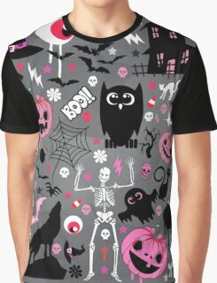 Halloween night  Graphic T-Shirt