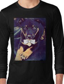 Smart Boy Long Sleeve T-Shirt