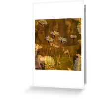 The waste land Greeting Card