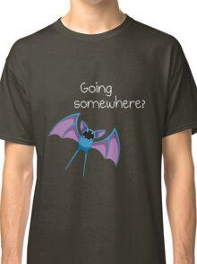 Zubat - Going Somewhere? Classic T-Shirt