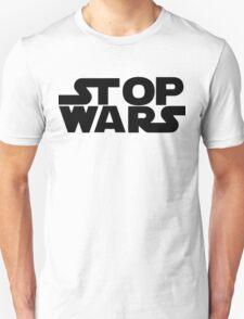 Star wars stop wars T-Shirt
